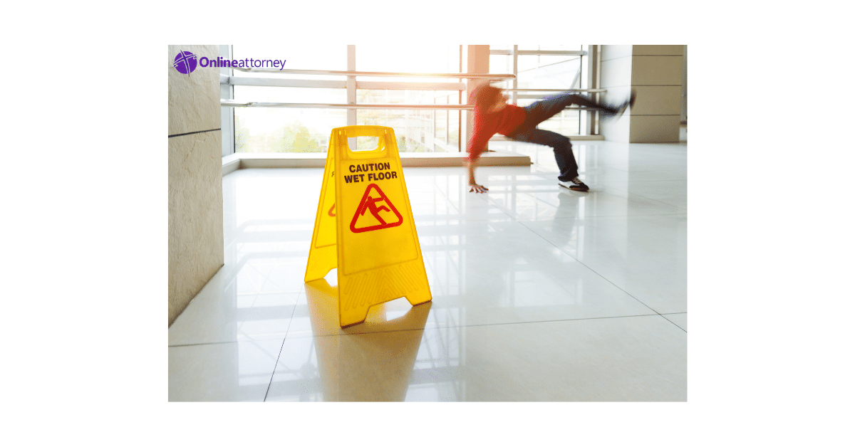 Slip and Fall Attorney Miami : Important Facts About Lawyers