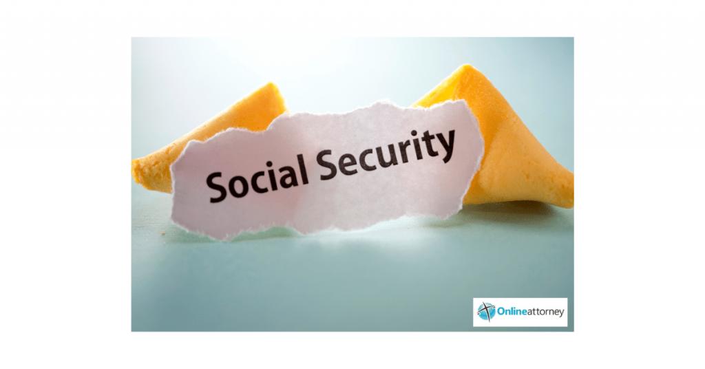 Social security lawyers near me