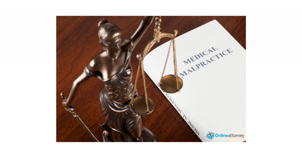 What does a medical lawyer do