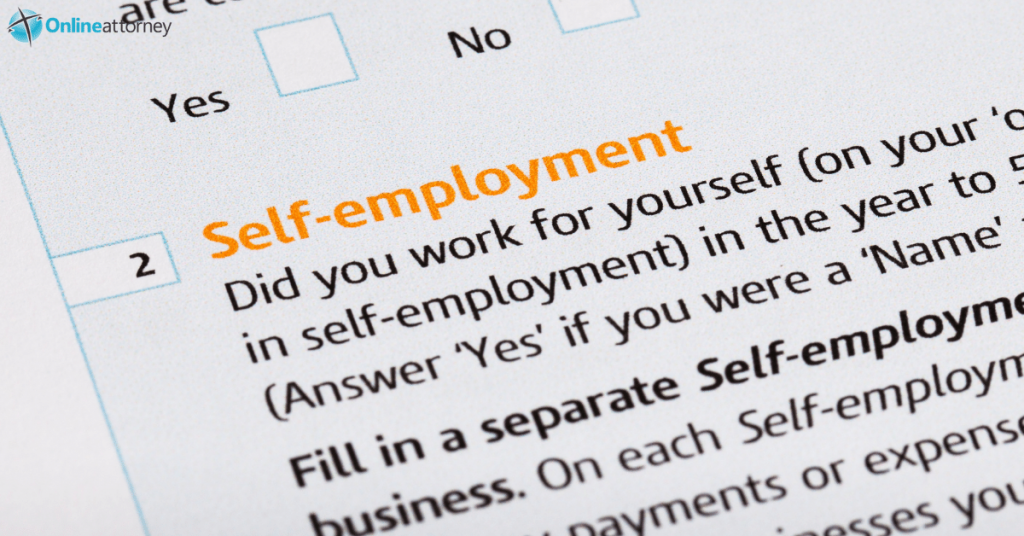 Workers comp for the self employed