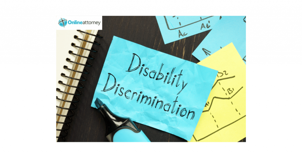 Attorney for Disability Discrimination