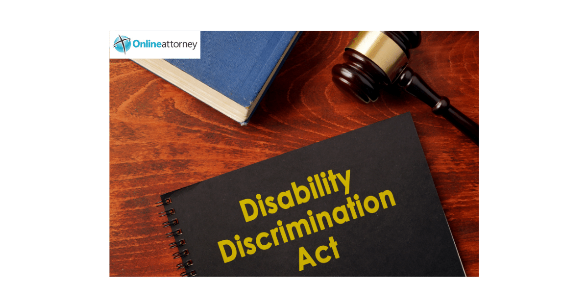 Disability Discrimination Lawyer : Necessities of Hiring Such Lawyer