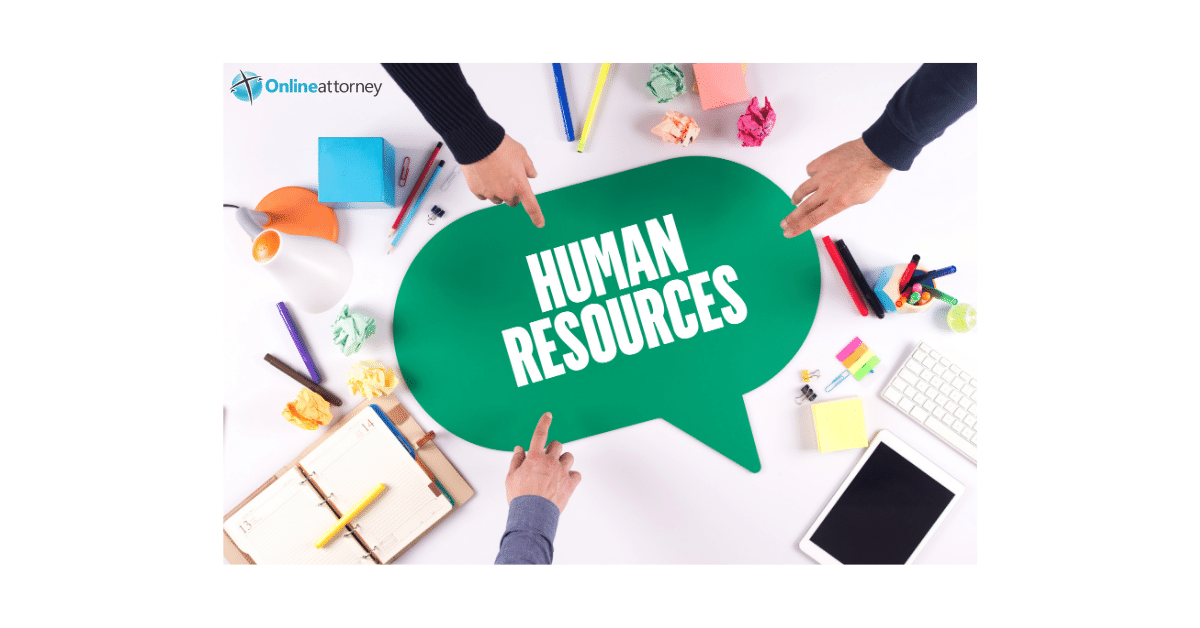 Human Resources Lawyers : The one who protects your rights