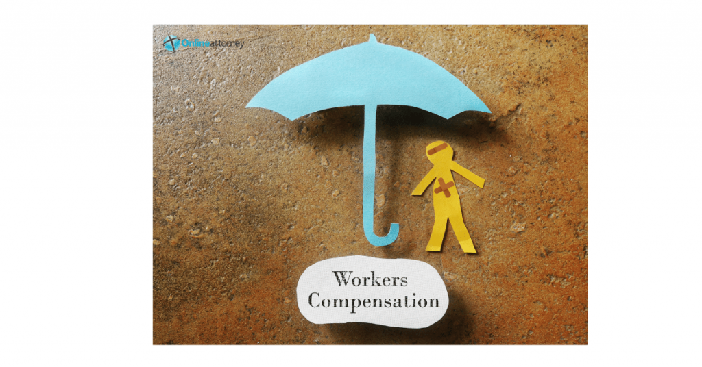 lawyer workers compensation