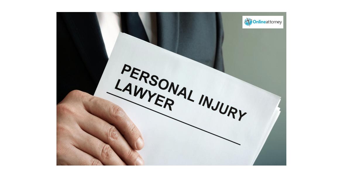 Lawyers Personal Injury