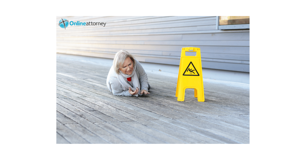 Slip And Fall Attorney Bakersfield : When Do One Need Them?