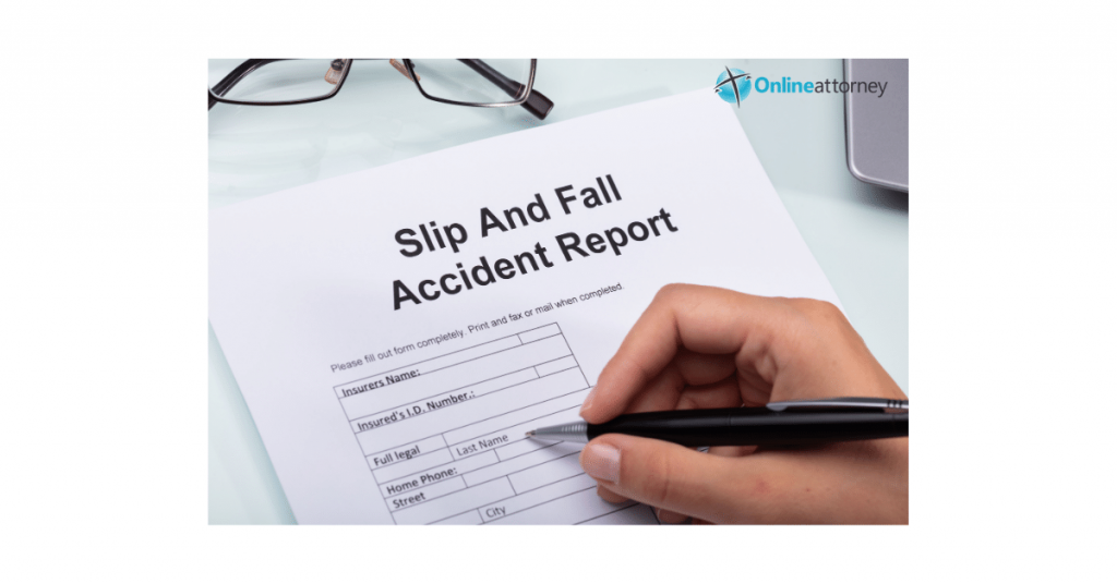 slip and fall lawyer los angeles