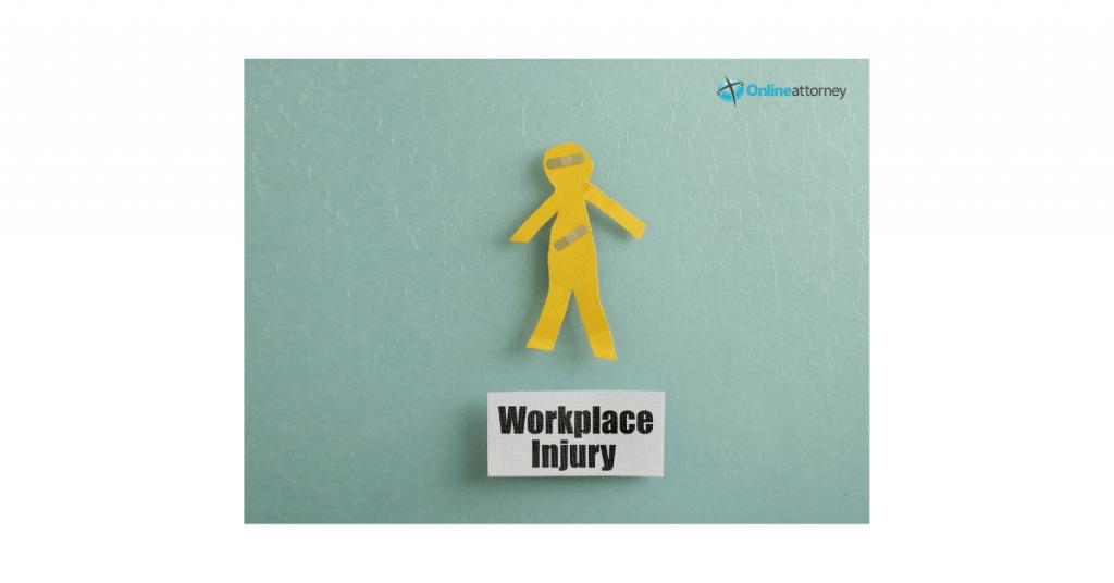workplace injury