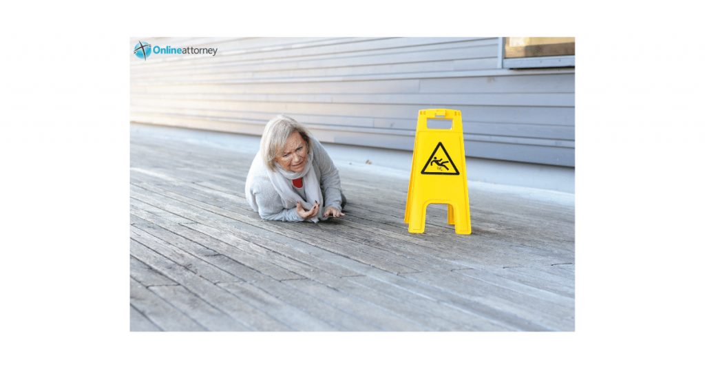 Slip and Fall Attorneys Tampa