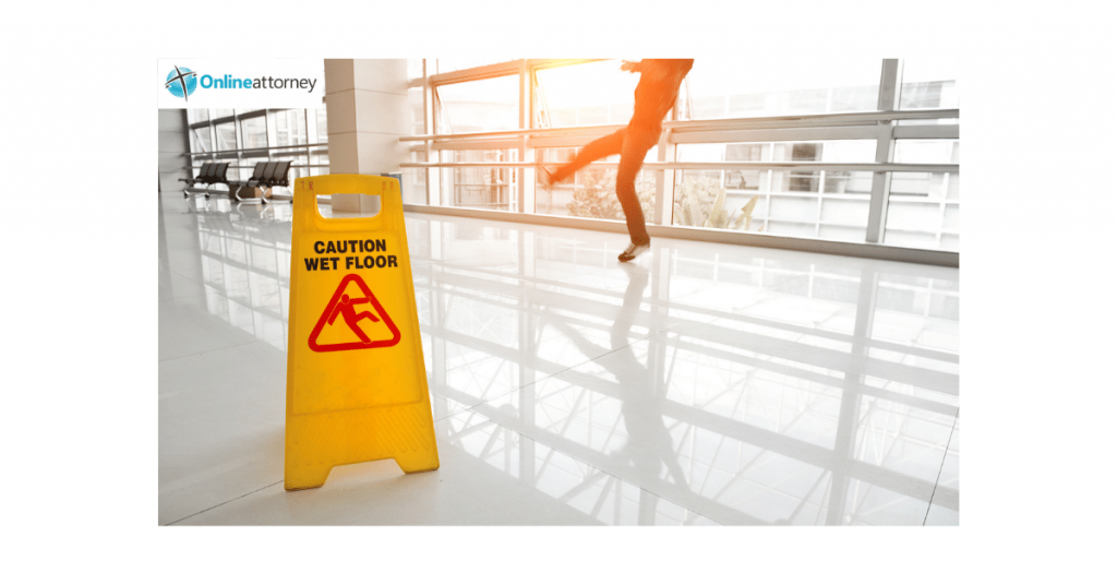 Slip and Fall Attorney Mississauga