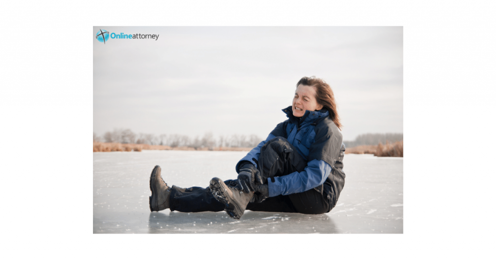 slip and fall lawyers in michigan