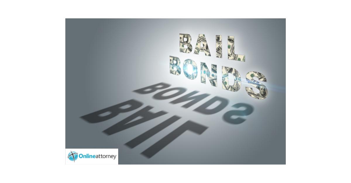 Bail Bonds Near Me