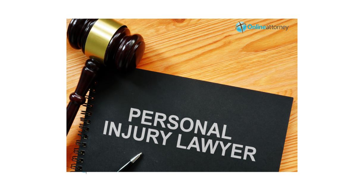 Best Personal Injury Lawyer near Me