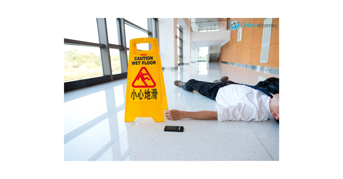 Best Slip and Fall Attorneys