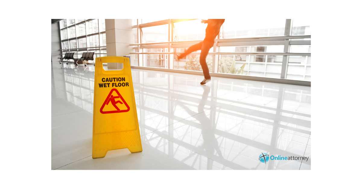 Slip And Fall Attorney Los Angeles : Important Facts About Lawyers