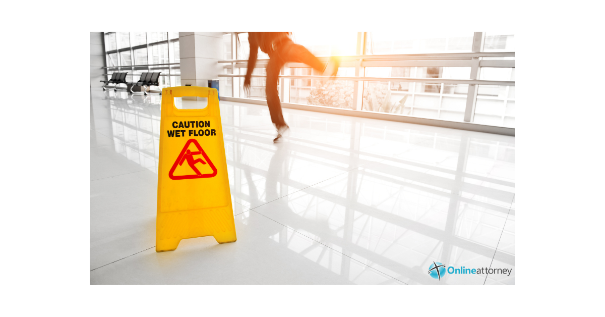 Slip and Fall Lawyers NYC