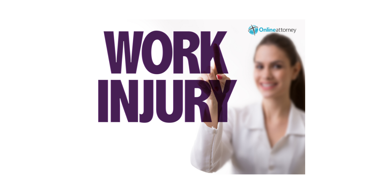 Work Injury Lawyer Near Me : Why Do One Need Them?