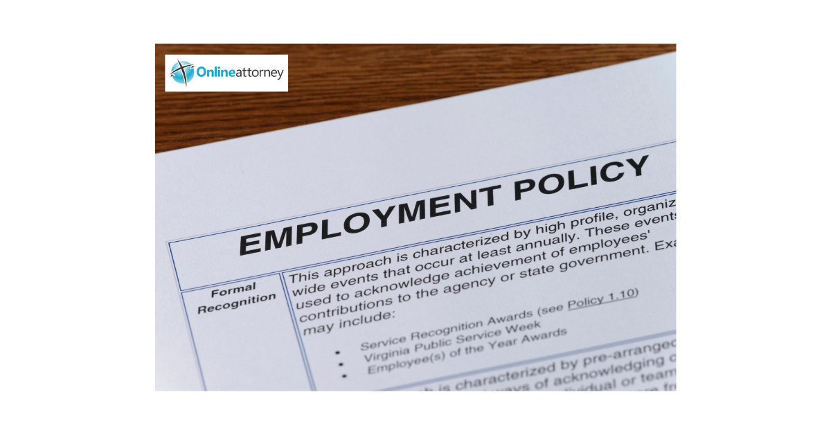 Right Employment Lawyer
