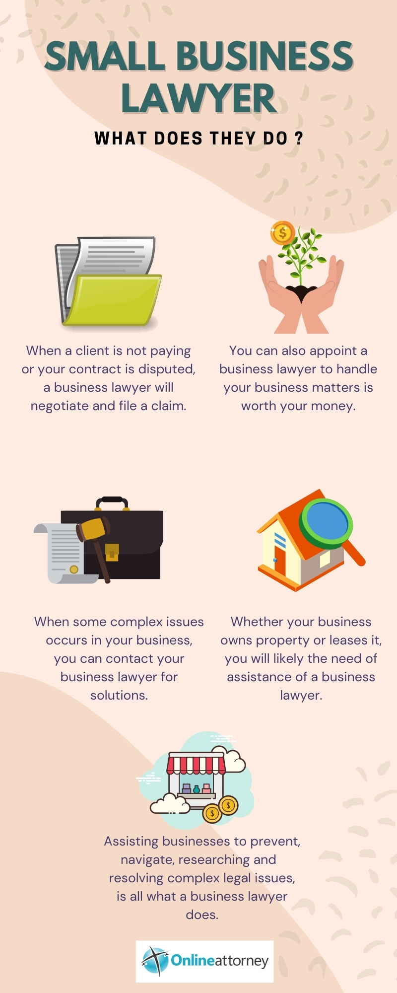 Small Business Lawyer